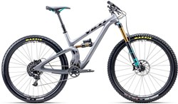 Yeti SB5.5c Switch Infinity Mountain Bike 2016 - Full Suspension MTB