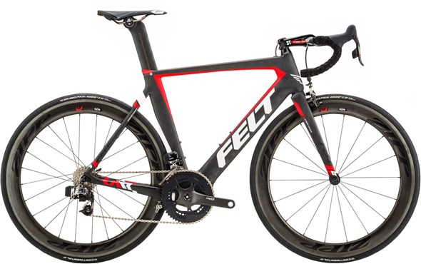 Felt AR1 eTap 2017 - Road Bike