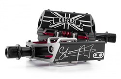 Product image for Crank Brothers Steve Peat Signature Mallet DH MTB Pedals