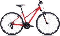 Marin San Anselmo DS1 700c Womens  2017 - Hybrid Sports Bike