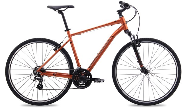 Image of Marin San Rafael DS1 700c  2017 - Hybrid Sports Bike