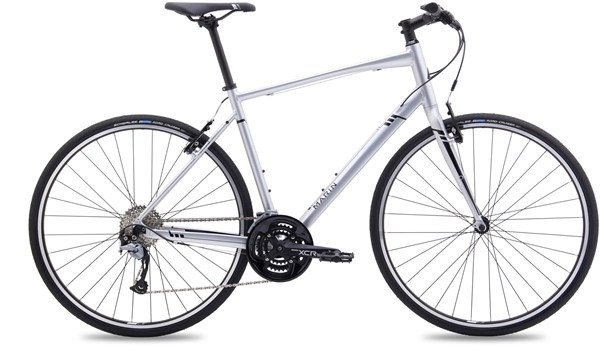 Image of Marin Fairfax SC2 700c  2017 - Hybrid Sports Bike