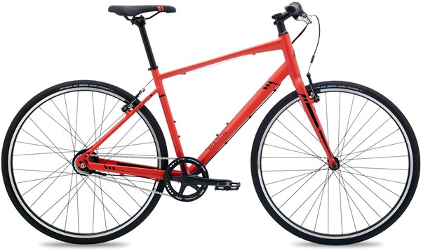 Marin Fairfax SC2 IG 700c  2017 - Hybrid Sports Bike