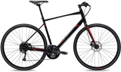 Marin Fairfax SC3 700c  2017 - Hybrid Sports Bike