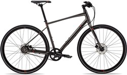 Marin Fairfax SC4 Belt 700c  2017 - Hybrid Sports Bike
