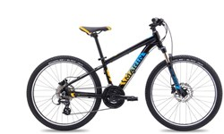 Product image for Marin Bayview Disc 24W 2017 - Junior Bike