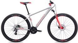 Marin Bobcat 3 29er Mountain Bike 2017 - Hardtail MTB