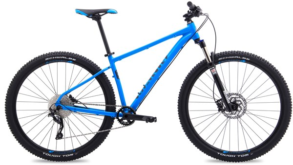 Marin Bobcat 5 29er  Mountain Bike 2017 - Hardtail MTB