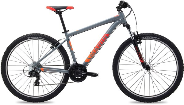 "Image of Marin Bolinas Ridge 1 27.5"" / 650B+  Mountain Bike 2017 - Hardtail MTB"