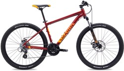 "Marin Bolinas Ridge 2 27.5"" / 650B+  Mountain Bike 2017 - Hardtail MTB"