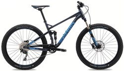 "Product image for Marin Hawk Hill 27.5"" / 650B  Mountain Bike 2017 - Full Suspension MTB"