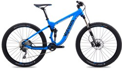 "Product image for Marin Mount Vision 5 27.5"" / 650B  Mountain Bike 2017 - Full Suspension MTB"
