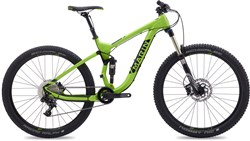 "Marin Mount Vision 6 27.5"" / 650B  Mountain Bike 2017 - Full Suspension MTB"