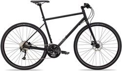 Marin Muirwoods 29er  2017 - Hybrid Sports Bike