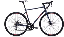 Product image for Marin Nicasio 700c  2017 - Road Bike
