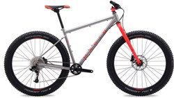 "Product image for Marin Pine Mountain 27.5"" / 650B+  Mountain Bike 2017 - Hardtail MTB"
