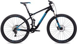 Marin Rift Zone 6 29er  Mountain Bike 2017 - Full Suspension MTB