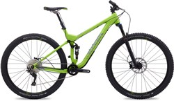 Product image for Marin Rift Zone 7 Carbon 29er  Mountain Bike 2017 - Full Suspension MTB