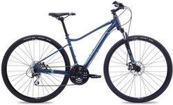 Marin San Anselmo DS2 700c Womens  2017 - Hybrid Sports Bike