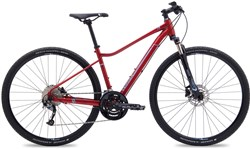 Marin San Anselmo DS3 700c Womens  2017 - Hybrid Sports Bike