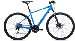 Marin San Rafael DS4 700c  2017 - Hybrid Sports Bike