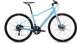 Marin Terra Linda SC4 700c Womens  2017 - Hybrid Sports Bike
