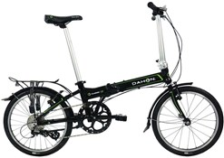 Dahon Vitesse D8 2017 - Folding Bike