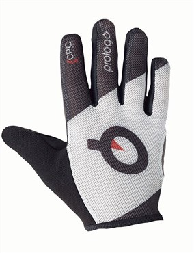Prologo Long Piquet Long Finger Gloves