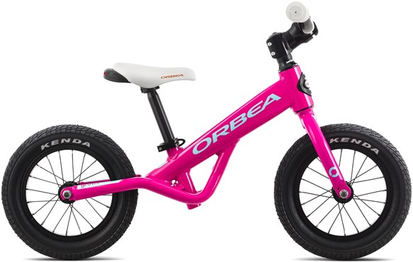 Orbea Grow 0 2017 - Kids Balance Bike