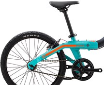 Orbea Grow 2 1V 2017 - Kids Bike