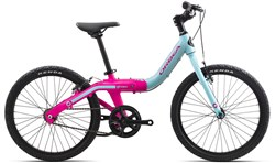 Product image for Orbea Grow 2 1V 2017 - Kids Bike