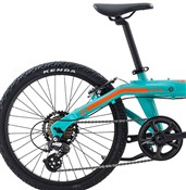 Orbea Grow 2 7V 2017 - Kids Bike