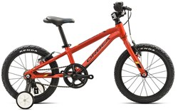 Orbea MX 16 2017 - Kids Bike
