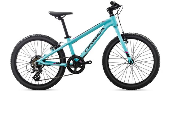 Orbea MX 20 Dirt 2017 - Kids Bike
