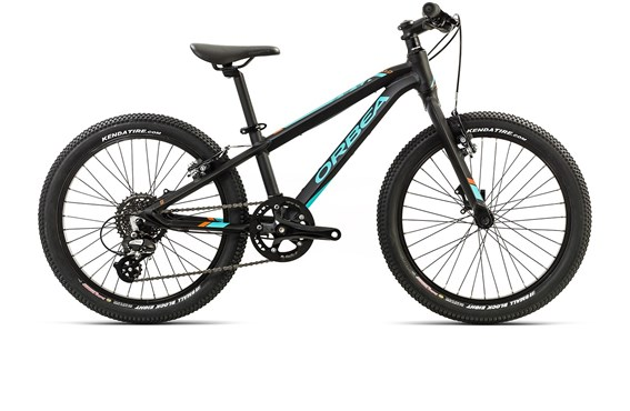 Image of Orbea MX 20 Team 2017 - Kids Bike
