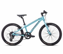 Orbea MX 20 Team 2017 - Kids Bike