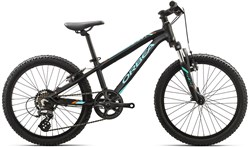 Orbea MX 20 XC 2017 - Kids Bike