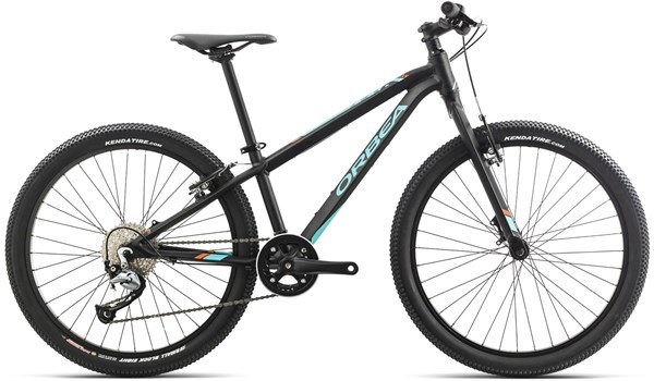 Orbea MX 24 Team 2017 - Junior Bike