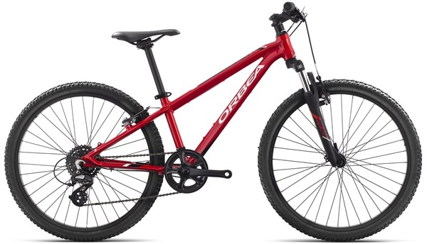 Orbea MX 24 XC 2017 - Junior Bike
