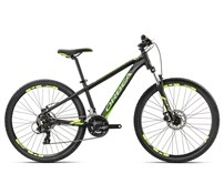 Orbea MX 26 Dirt Mountain Bike 2017 - Junior Hardtail MTB