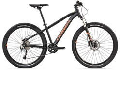 Orbea MX 26 Team Mountain Bike 2017 - Junior Hardtail MTB