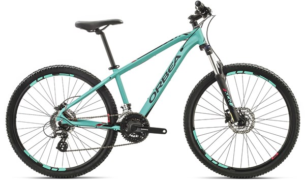 Orbea MX 26 XC Mountain Bike 2017 - Junior Hardtail MTB