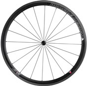 Profile Design 38 Twenty Four Full Carbon Clincher Disc Brake Wheel - Front