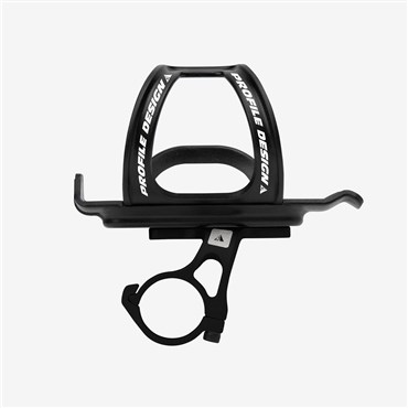 Image of Profile Design B-Tab Handlebar Bottle Cage Mount