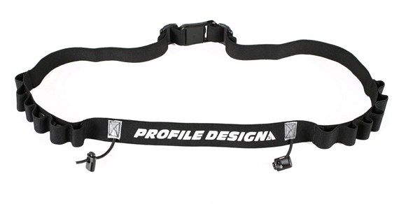 Profile Design Gel Race Number Belt