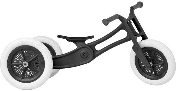 Image of Wishbone 3in1- Recycled Edition (RE) 12W 2017 - Kids Balance Bike