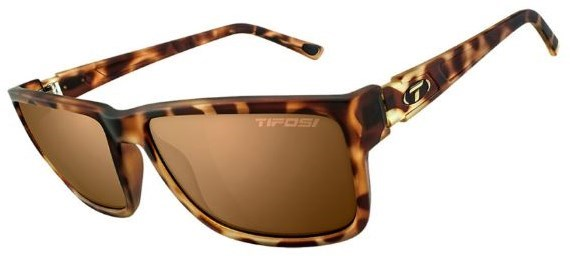 Image of Tifosi Eyewear Hagen XL Polarised Sunglasses