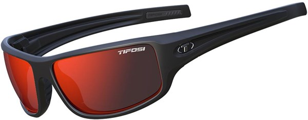 Image of Tifosi Eyewear Bronx Polarised Clarion Sunglasses