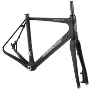 Product image for Identiti Initial-D Road Frameset 2016