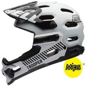 Bell Super 2R Star Wars MTB Helmet 2016
